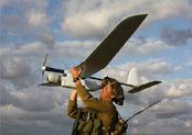 Elbit Systems Drones Unmanned Aircraft Systems
