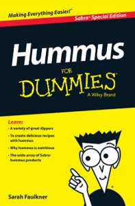 Hummus for Dummies